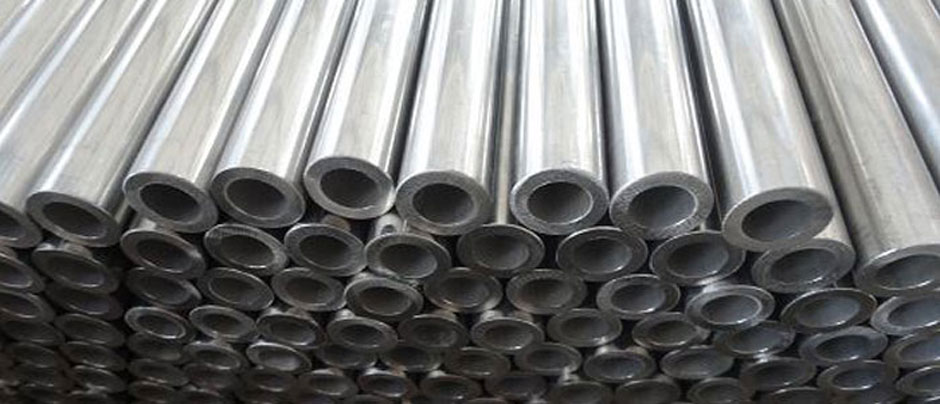 Stainless Steel 317L Seamless Tubes & 317L Seamless Pipe/ Tube in Our Stockyard