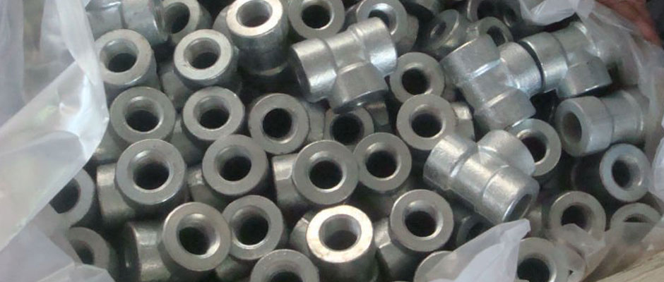 ASTM A182 WP 310S Stainless Steel Socket weld fittings manufacturer and suppliers
