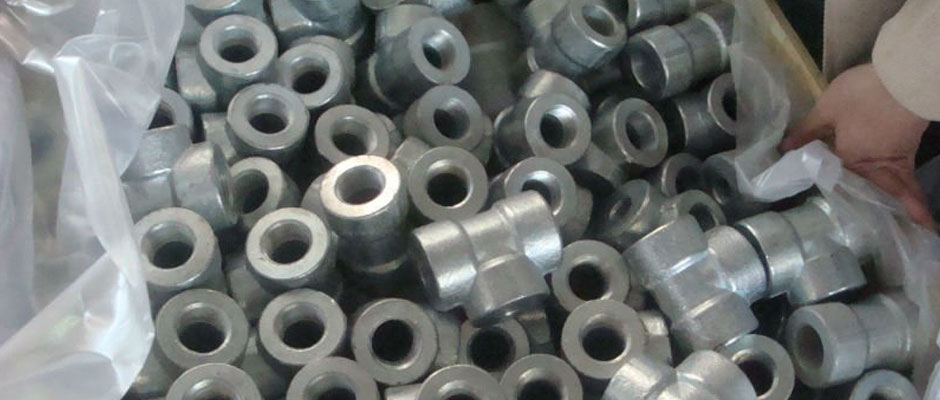ASTM A182 WP316 Stainless Steel Socket weld fittings manufacturer and suppliers