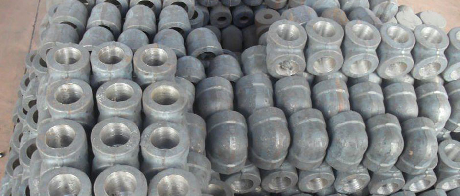 ASTM A182 WP 316L Stainless Steel Socket weld fittings manufacturer and suppliers