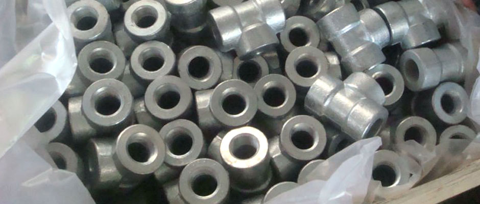 ASTM A182 WP446 Stainless Steel Socket weld fittings manufacturer and suppliers