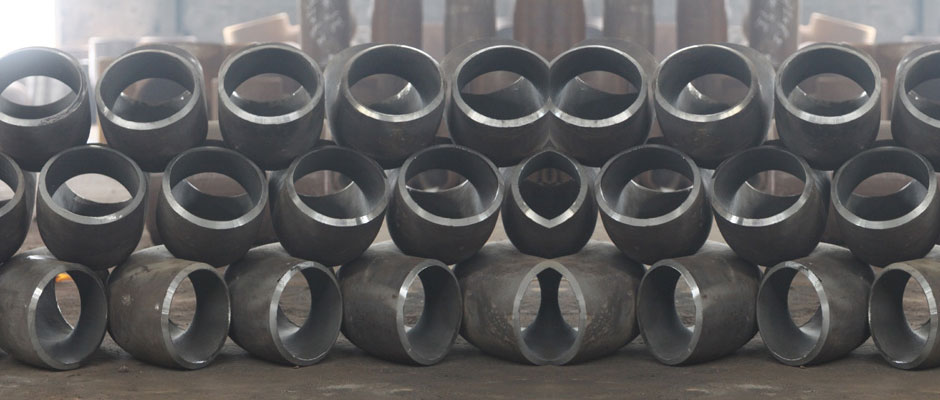 ASTM A403 WP317 Stainless Steel Pipe Fittings manufacturer and suppliers