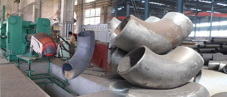 ASTM A403 WP 317L Stainless Steel Pipe Fittings manufacturer and suppliers