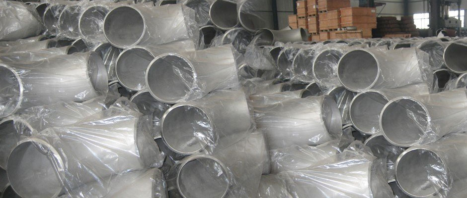 ASTM A403 WP321 Stainless Steel Pipe Fittings manufacturer and suppliers
