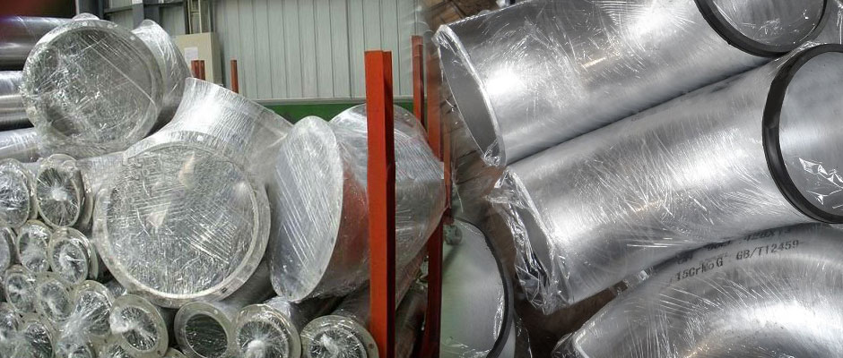 ASTM A403 WP410 Stainless Steel Pipe Fittings manufacturer and suppliers