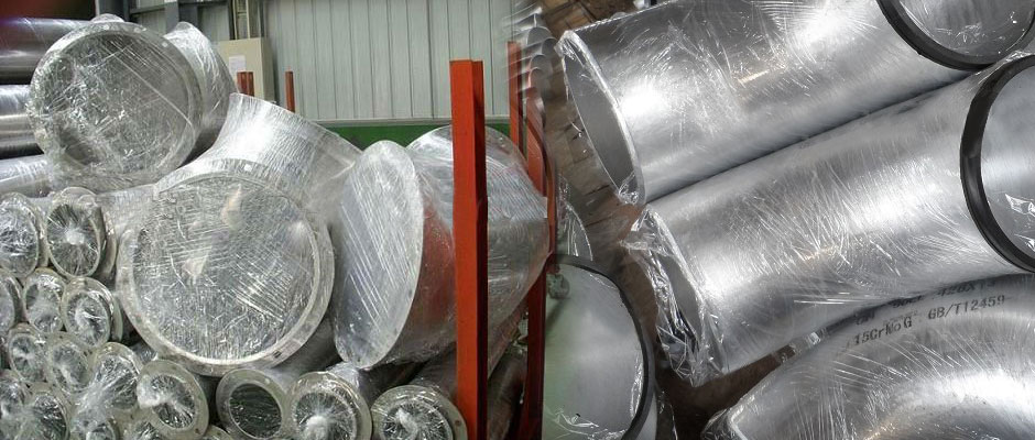 ASTM A815 WPS31254 Duplex Stainless Steel Pipe Fittings manufacturer and suppliers