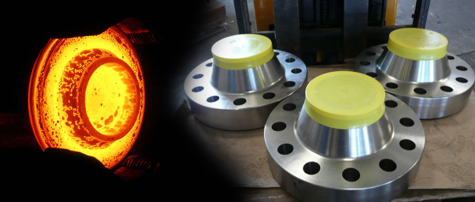 Stainless Steel 304 Flanges manufacturer