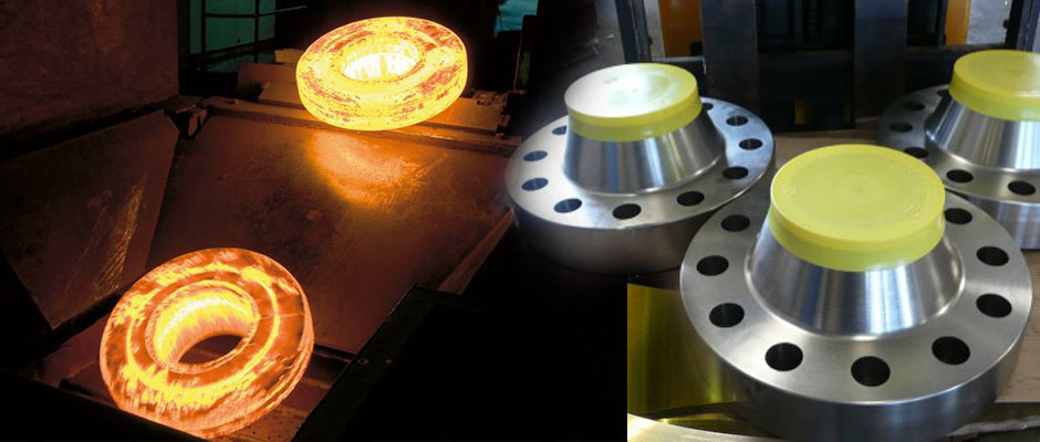 Stainless Steel 304L Flanges manufacturer