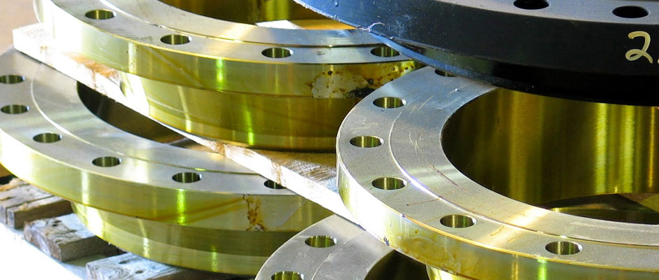 Stainless Steel 310 Flanges manufacturer