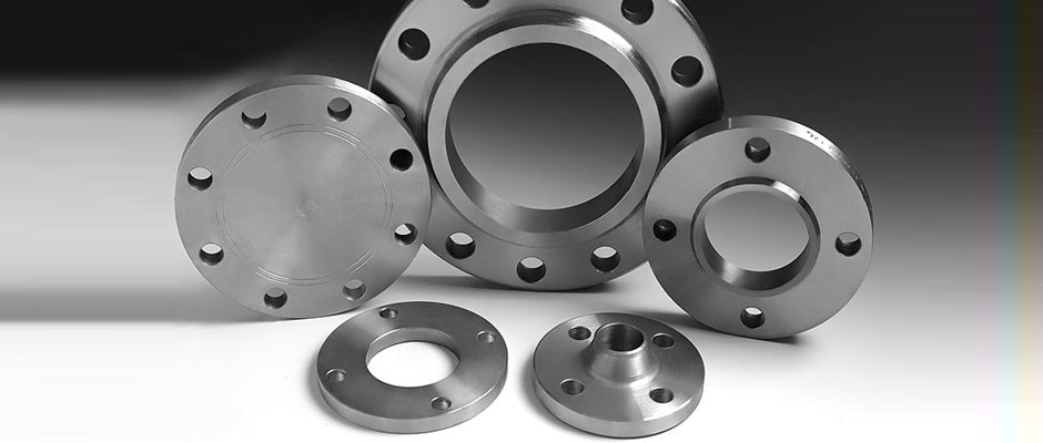 Stainless Steel 316L Flanges manufacturer