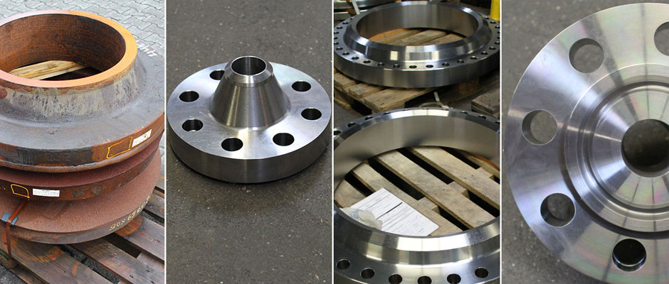 ASTM A182 F 317 Stainless Steel Flanges manufacturer and suppliers