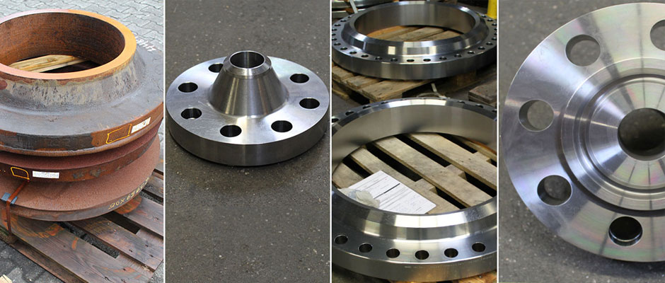 Stainless Steel 317L Flanges manufacturer