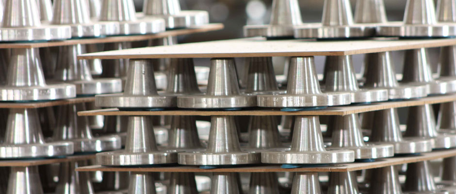 ASTM A182 F 321 Stainless Steel Flanges manufacturer and suppliers