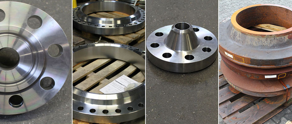 ASTM A182 F 446 Stainless Steel Flanges manufacturer and suppliers