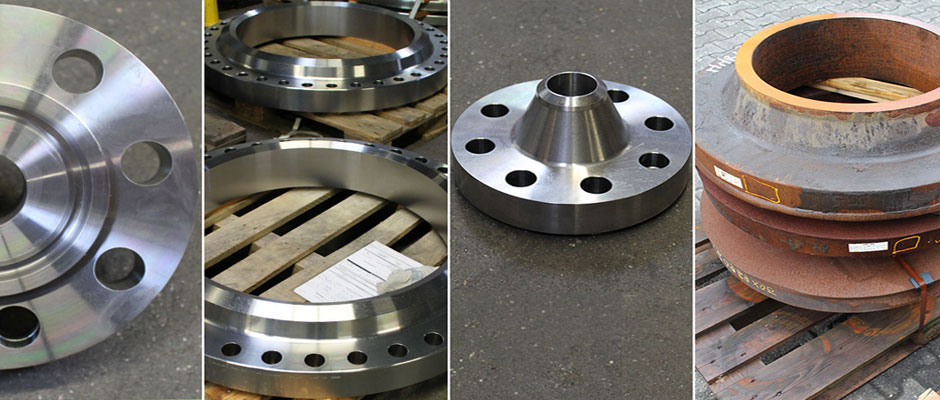 ASTM A182 F 51 Duplex Stainless Steel Flanges | Ashtapad