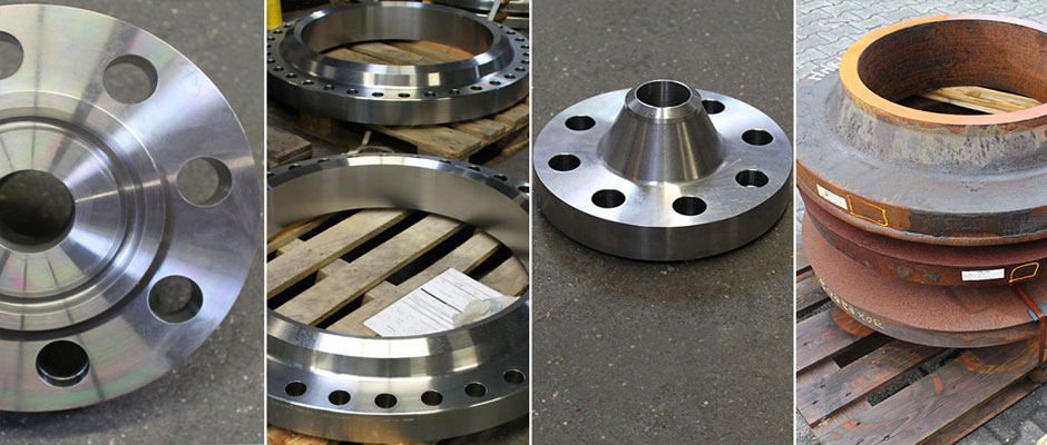 ASTM B366 F 904L Stainless Steel Flanges manufacturer and suppliers