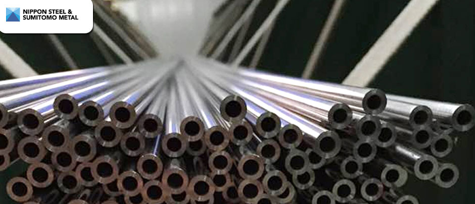 Sumitomo Incoloy 800 Seamless Tube manufacturer and suppliers