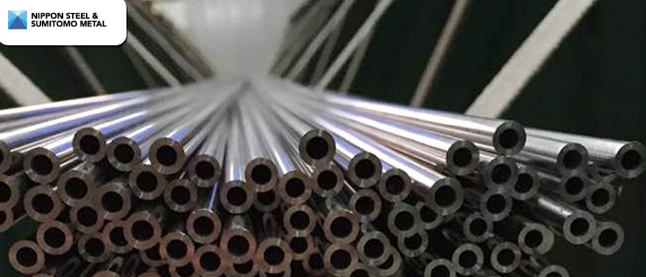 Sumitomo Inconel 601 Seamless Pipes manufacturer and suppliers