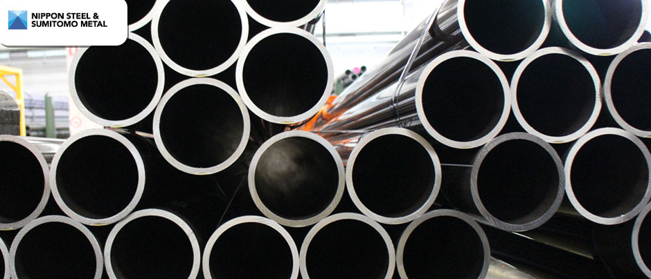 Sumitomo Incoloy 800 Welded Pipes manufacturer and suppliers