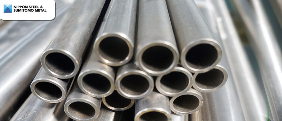 Sumitomo Incoloy 800 Seamless Pipes manufacturer and suppliers