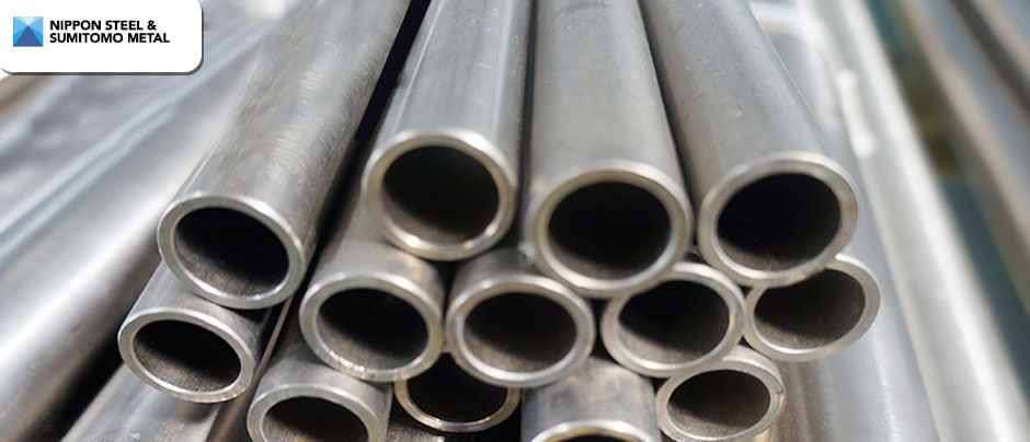 Sumitomo Inconel 625 Welded Tube manufacturer and suppliers
