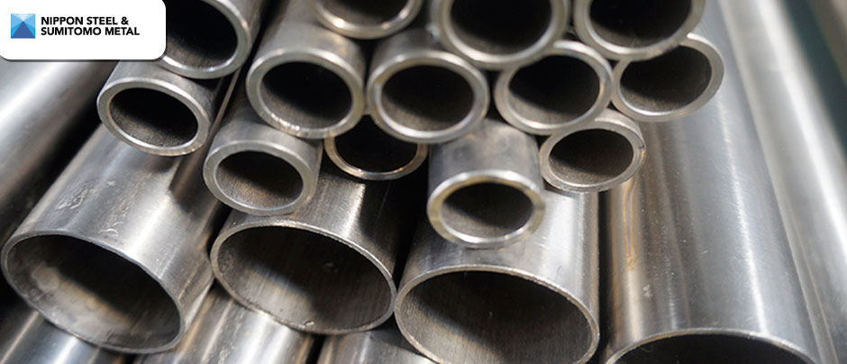 Sumitomo Inconel 601 Welded Tube manufacturer and suppliers