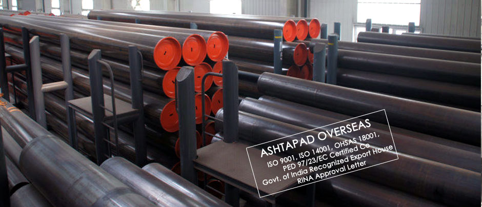 ASTM A106 Gr.B Carbon Steel Pipe manufacturer and suppliers