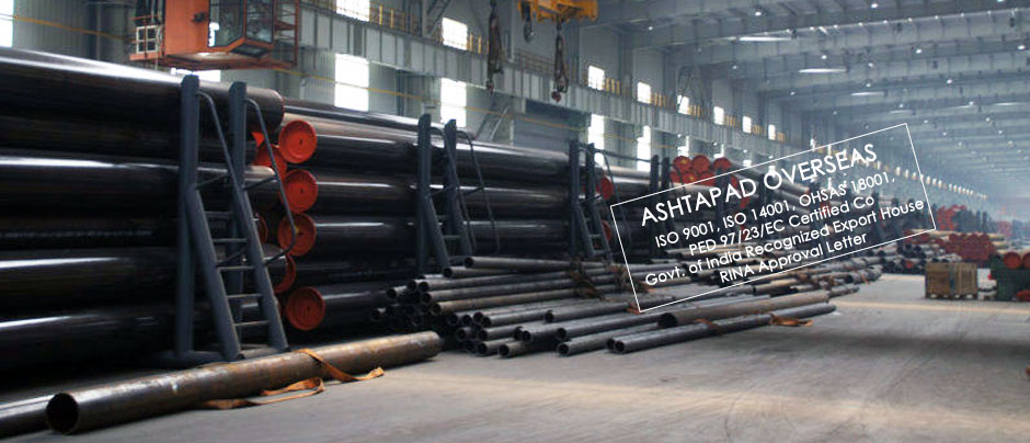 A333 GR. 3/ GR. 6 Carbon Steel Pipes manufacturer and suppliers