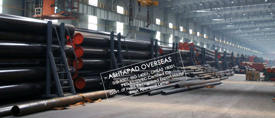 ASTM A53 GR. B Carbon Steel Pipes manufacturer and suppliers