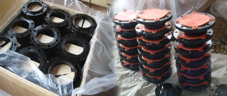 Alloy Steel Flanges manufacturer