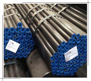 ASTM A335 Grade P91 NACE Alloy Seamless Pipes packaging
