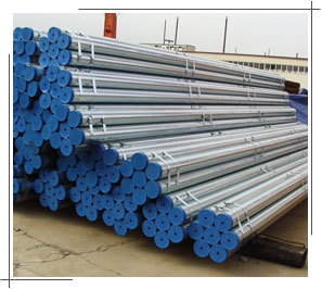 API 5L X56 PSL1 Pipe packaging