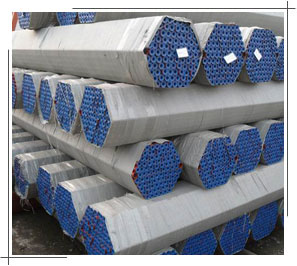 API 5L X60 PSL2 Pipe packaging
