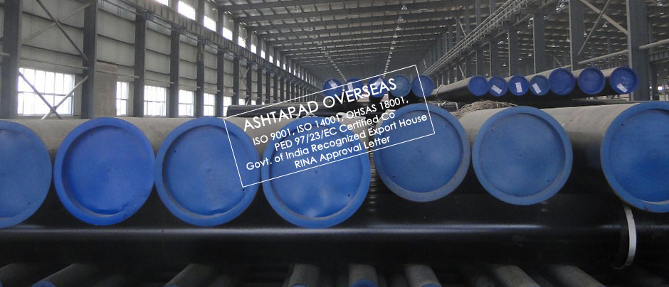 API 5L Grade B X52 PSL2 Seamless Steel Pipe manufacturer and suppliers