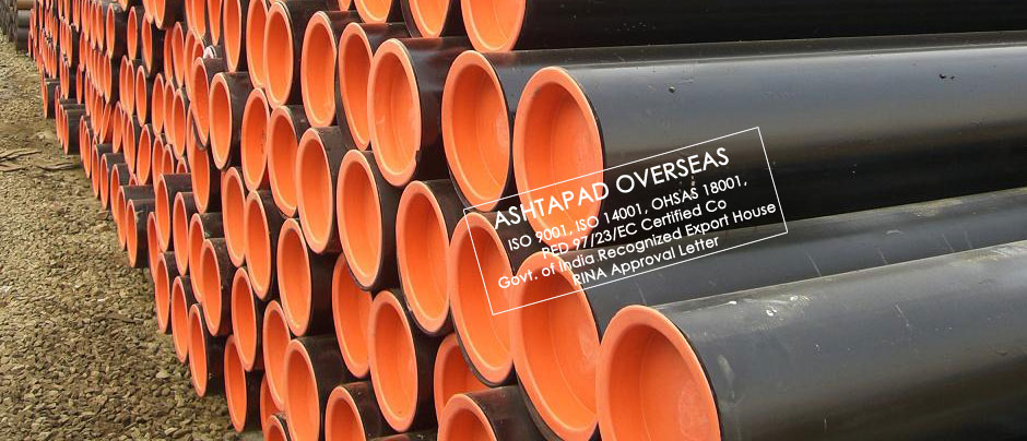 API 5L X60 ERW Carbon Steel Pipe manufacturer and suppliers