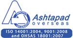 Ashtapad Overseas Logo