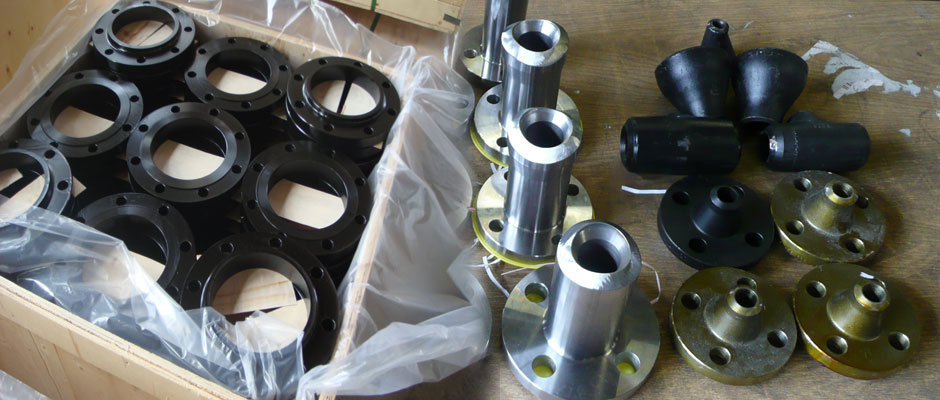 Carbon Steel Flanges manufacturer