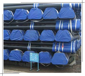 API 5L GRADE B Carbon Steel Pipes & Tubes packaging