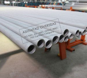 Duplex Stainless Steel Seamless Pipes & Tubes manufacturer