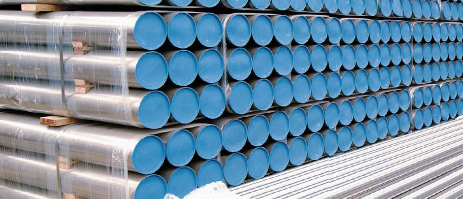 ASTM B622 Hastelloy C22 Seamless Pipe manufacturer and suppliers