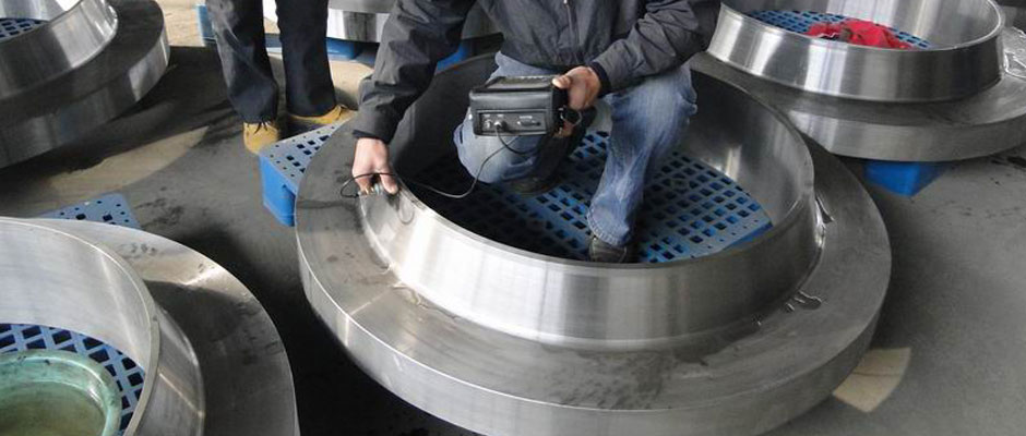 Carbon Steel Flanges manufacturer and suppliers