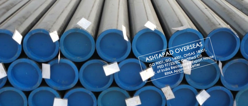 API 5L GRADE B Carbon Steel Pipes & Tubes manufacturer and suppliers