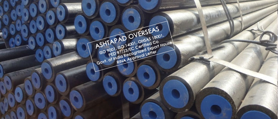 ASTM A335 Grade P91 NACE Alloy Seamless Pipes manufacturer and suppliers