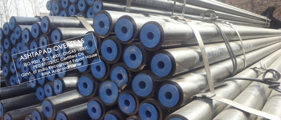 ASTM A335 P12 Alloy Steel Pipes manufacturer and suppliers