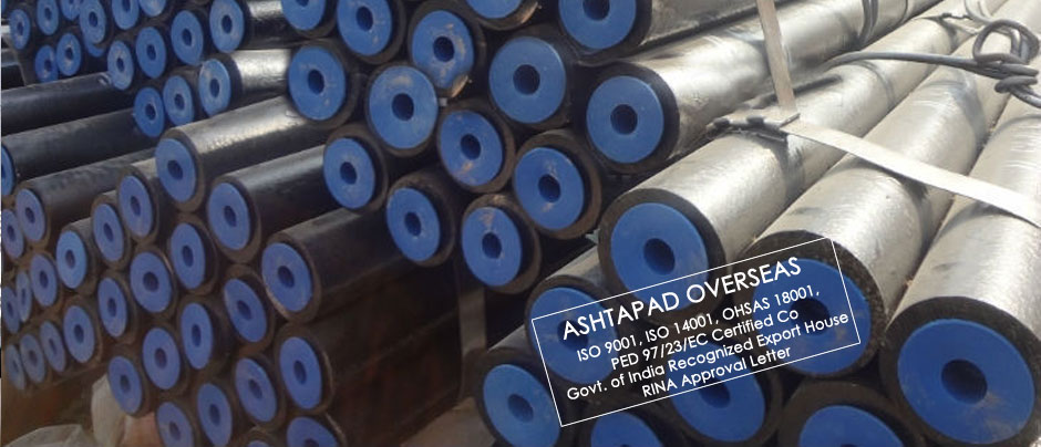 SA335 Grade P9 ASME Alloy Steel Seamless Tubes / Pipes manufacturer and suppliers