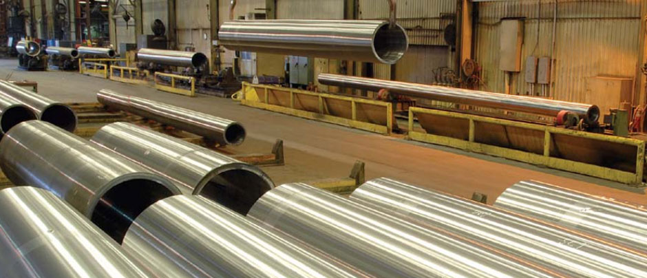 Stainless Steel Welded Pipe / Tube manufacturer and suppliers