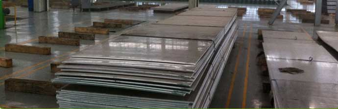 plate-type-sa264-clad-steel-plate