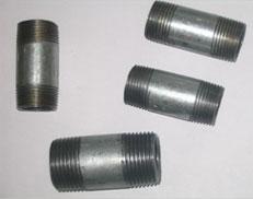 ASTM A860 Grade WPHY 65 Nipple (Barrel)