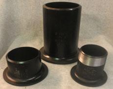 ASTM A860 Grade WPHY 52 Stubend