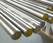Round Bar suppliers in United Kingdom